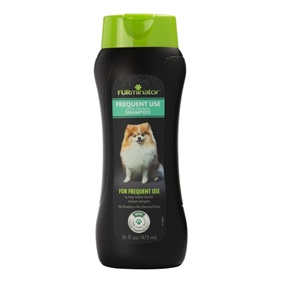 Frequent Use Ultra Premium Shampoo