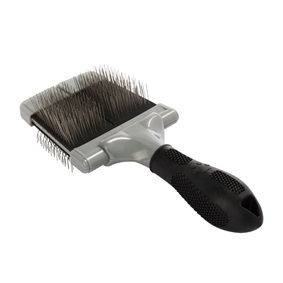 Firm Slicker Brush