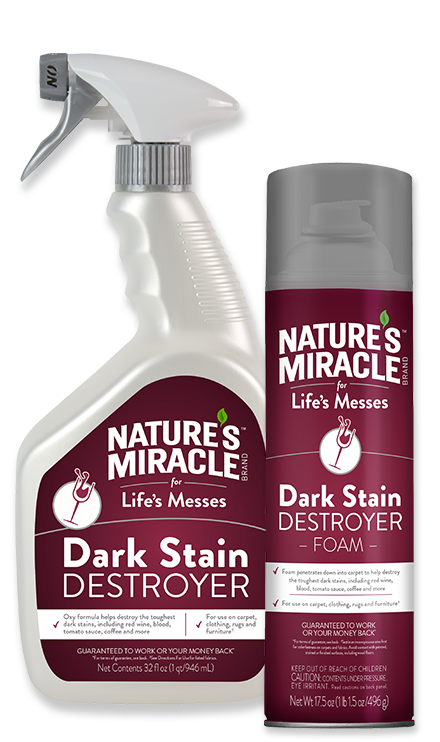 Dark Stain Remover Image