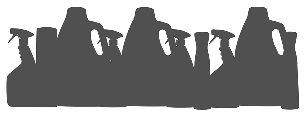 Products Silhouette Image