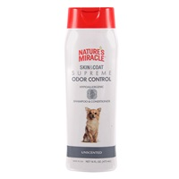Skin & Coat Supreme Odor Control - Hypoallergenic Shampoo & Conditioner