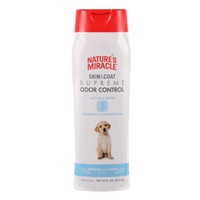Skin & Coat Supreme Odor Control - Puppy Shampoo & Conditioner