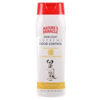 Skin & Coat Supreme Odor Control - Oatmeal Shampoo & Conditioner