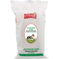 Outdoor Dog Wipes