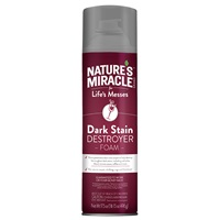 Dark Stain Destroyer Foam