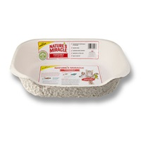 Small Animal Disposable Litter Pan