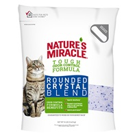 Rounded Crystal Blend Litter