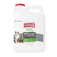 Multi Cat Clumping Litter