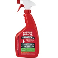 Advanced Stain and Odor Eliminator - Sunny Lemon Scent