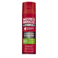Advanced Stain and Odor Eliminator - Foam