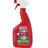 Advanced Stain and Odor Eliminator Sunny Lemon Scent