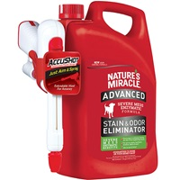 Advanced Stain and Odor Eliminator AccuShot