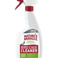 Bird Cage Cleaner