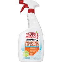 Foaming Oxy Cleaner