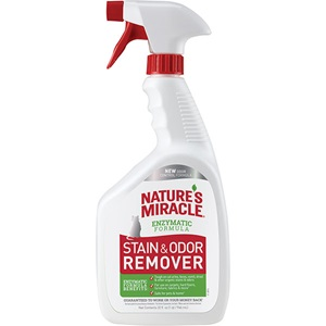 Cat Stain And Odor Removers Nature S Miracle