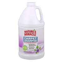 Carpet Shampoo - Tropical Bloom