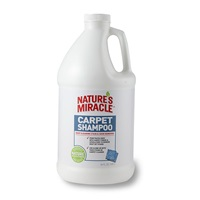Carpet Shampoo