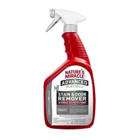 Advanced Platinum Stain & Odor Remover & Virus Disinfectant - Dog