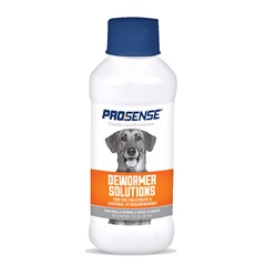 ProSense Liquid Dewormer for Dogs 4 oz