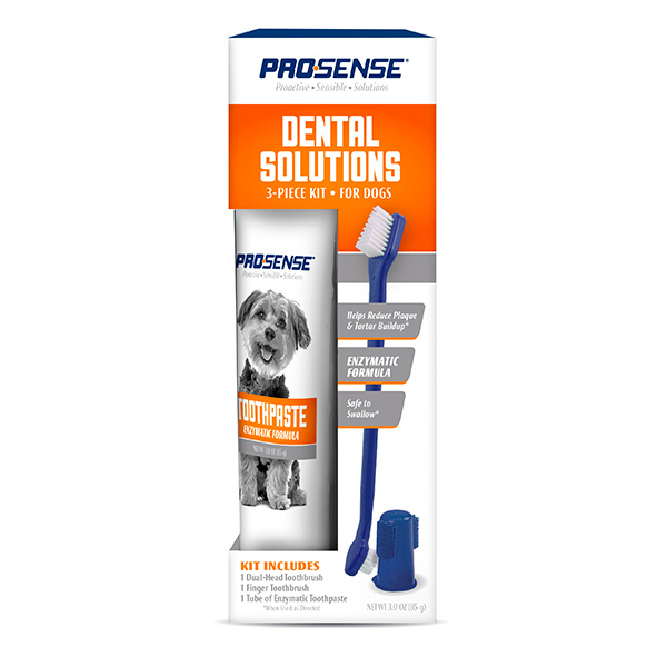 ProSense Dental Starter Kit 3 pc