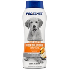 Odor Solutions Puppy Shampoo