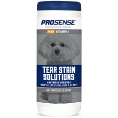 Tear Stain Solutions