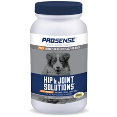 Hip and Joint Solutions for Large and Extra Large Dogs Fast Strength
