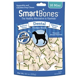 Dental Formula Chews - Mini