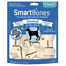 Dental Formula Chews - Small