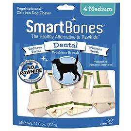 Dental Formula Chews - Medium