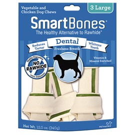 Dental Formula Chews - Large