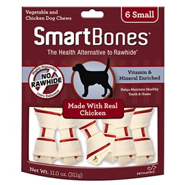 Chicken Classic Bone Chews - Small