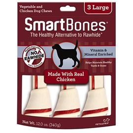 Chicken Classic Bone Chews - Large