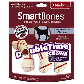 DoubleTime Bones Chicken - Medium