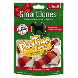 Holiday PlayTime Chews