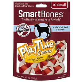 PlayTime Chews Chicken - Small