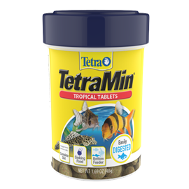 TetraMin® Tropical Tablets
