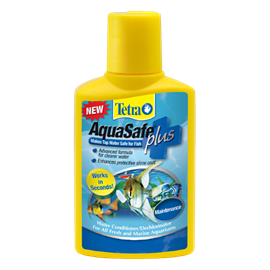 AquaSafe® Plus
