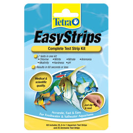 EasyStrips™ Complete Test Strip Kit