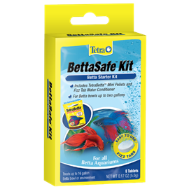 bettasafe kit tetra