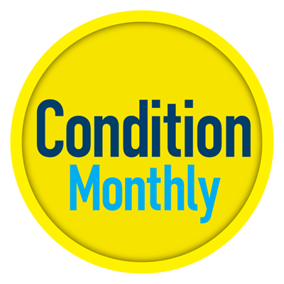 Condition Monthly Icon