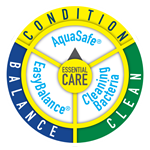 Essential Care Aqua Safe Icon