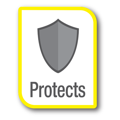 Protects Icon
