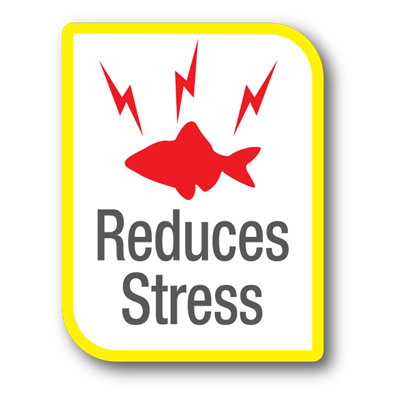Reduces Stress Icon