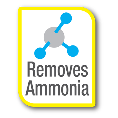Removes Ammonia Icon