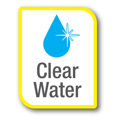 Clear Water Icon