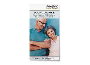 Hearing Aid Battery Guide