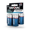 814-4TK C 4-Pack HIGH ENERGY™ Alkaline Batteries
