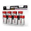 814-8LTFUSK C 8-Pack HIGH ENERGY™ Alkaline Batteries