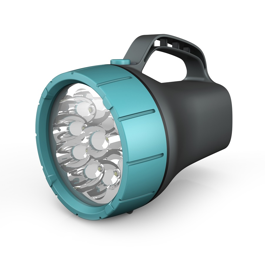Brite Essentials 6V LED Home Lantern